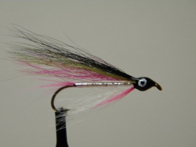 Rainbow Smelt Streamer